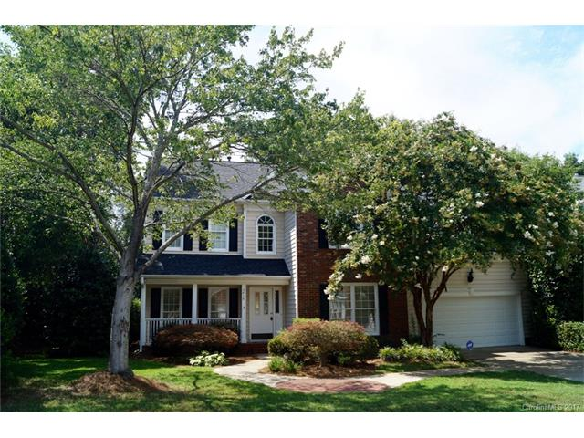 8818 Kingston Forest Drive, Charlotte, NC 28277