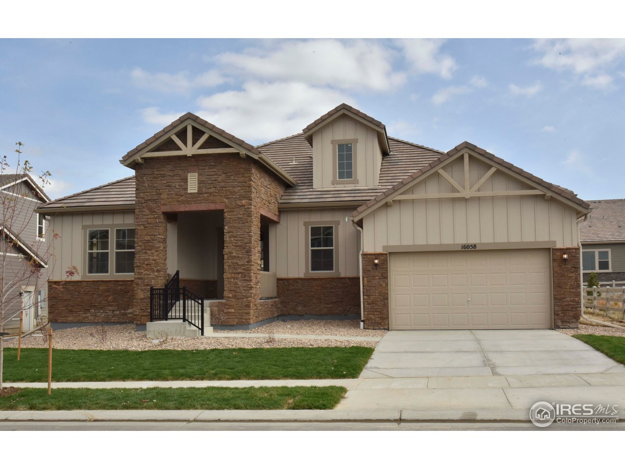 16058 Swan Mountain Dr, Broomfield, CO 80023