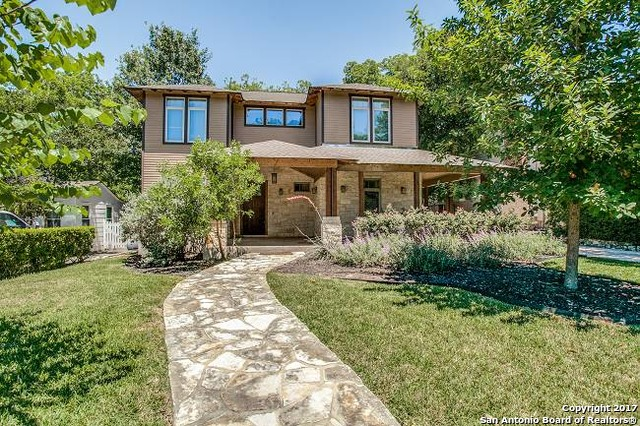 211 INSLEE AVE, Alamo Heights, TX 78209