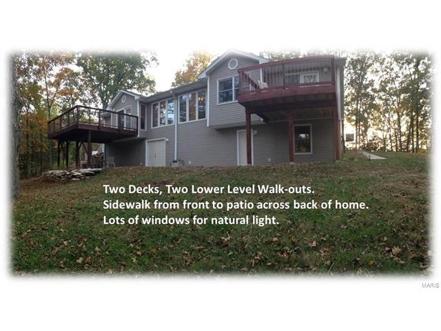6260 Hillsboro House Springs Road, House Springs, MO 63051