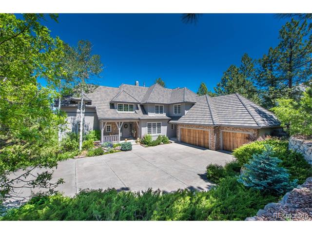 340 Tamasoa Place, Castle Rock, CO 80108