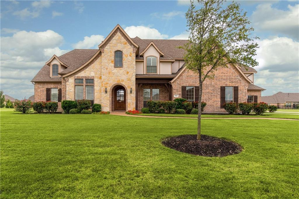 705 Webb Lane, Allen, TX 75002