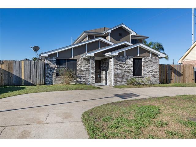 7648 SCOTTWOOD Drive, NEW ORLEANS, LA 70128