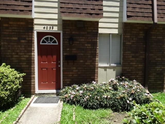 4059 DIVISION Street 4059, Metairie, LA 70002