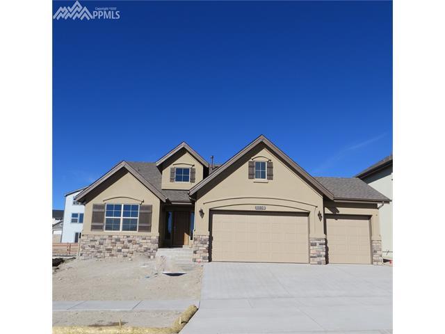 5810 Thurber Drive, Colorado Springs, CO 80924