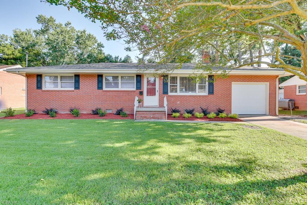 15 SYLVIA LN, Newport News, VA 23602