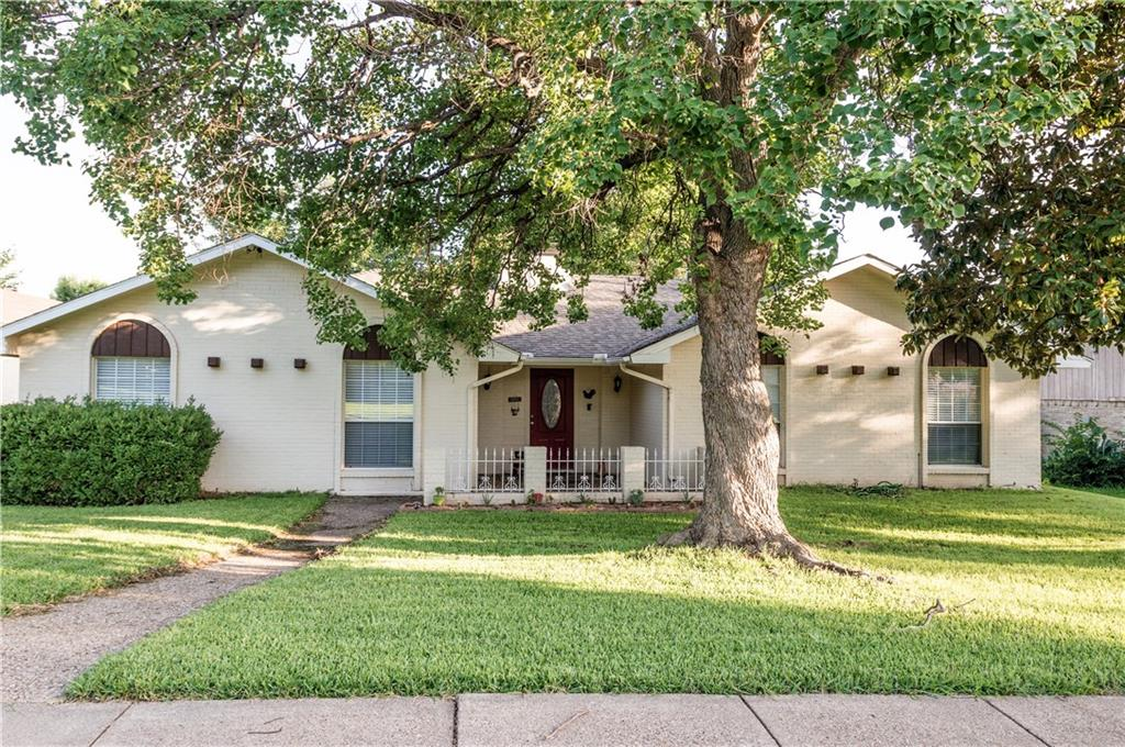 3150 Lockmoor Lane, Dallas, TX 75220