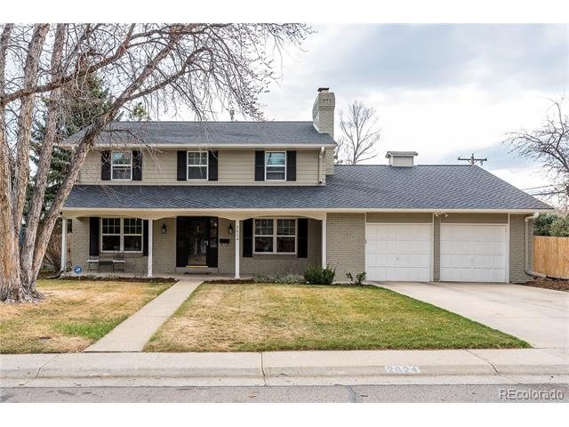 2624 Taft Court, Lakewood, CO 80215