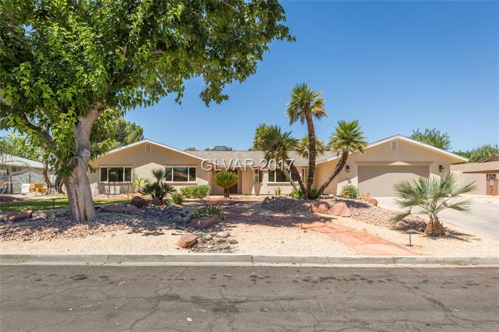 4207 RIDGECREST Drive, Las Vegas, NV 89121