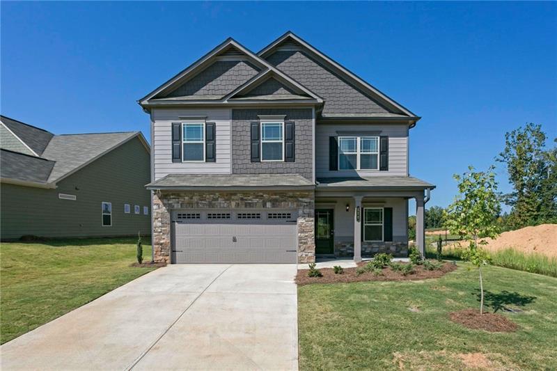 3405 SW Hope Road, Gainesville, GA 30507