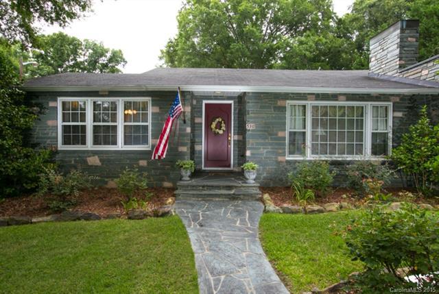 530 N 5th Street, Albemarle, NC 28001