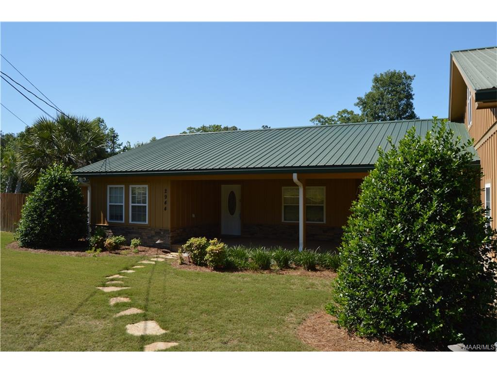 2944 Red Hill Road, Eclectic, AL 36024