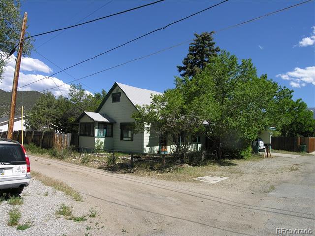 329 Caldwell Avenue, Salida, CO 81201