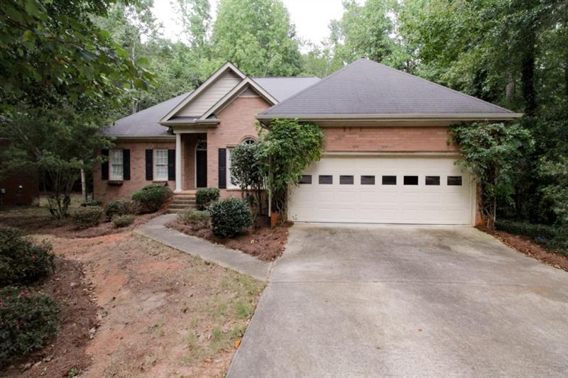 215 Ashbrook Drive, Athens, GA 30605