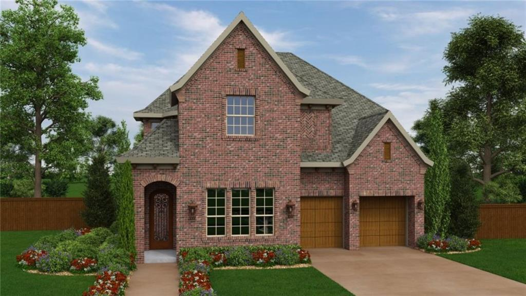 664 Terrace, Coppell, TX 75019