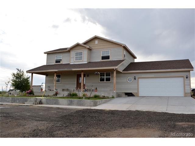 25453 County Road 50, Kersey, CO 80644