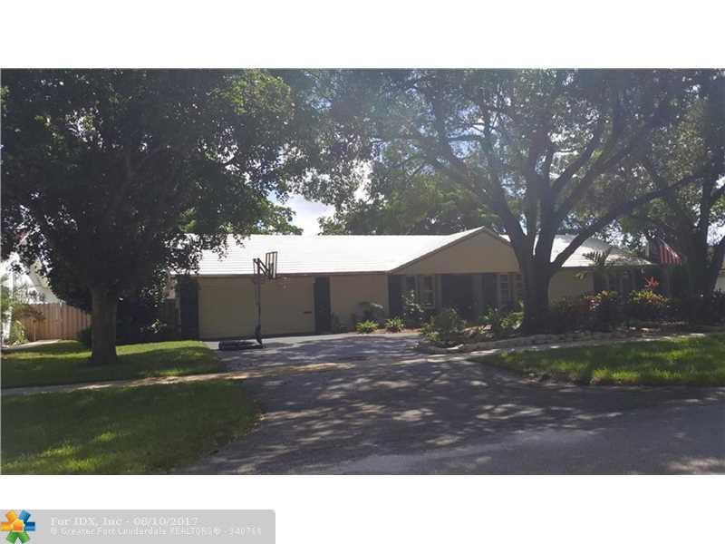 7101 SW 5th St, Plantation, FL 33317