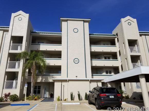 428 BOUCHELLE DR 103, New Smyrna Beach, FL 32169