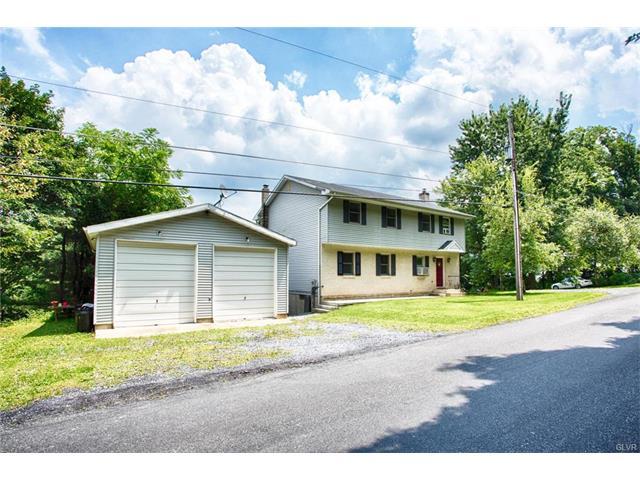 538 Persimmon Road, Lehigh Township, PA 18088