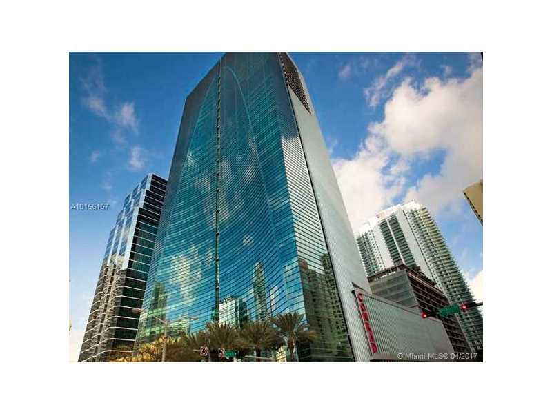 1395 Brickell Ave 2803, Miami, FL 33131