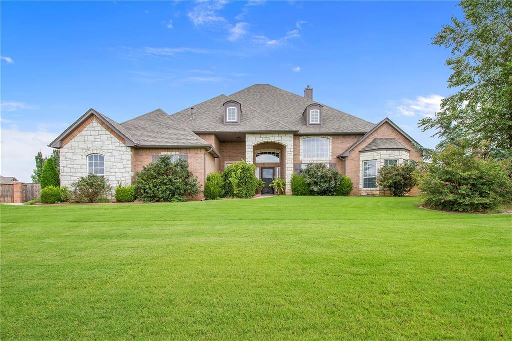15412 Bay Ridge Drive, Oklahoma City, OK 73165