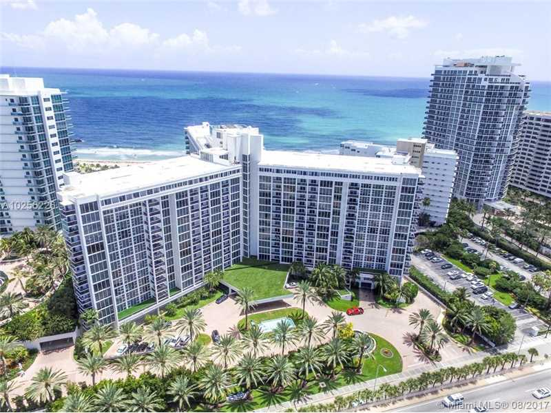 10275 COLLINS AVE 421, Bal Harbour, FL 33154