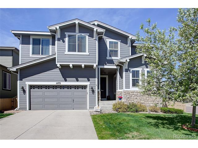 10773 Southhaven Circle, Highlands Ranch, CO 80126