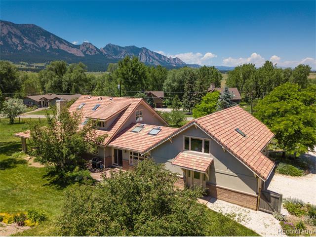 4766 Eldorado Springs Drive, Boulder, CO 80303