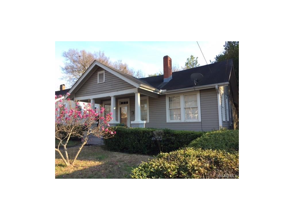 1814 Winona Avenue, Montgomery, AL 36107
