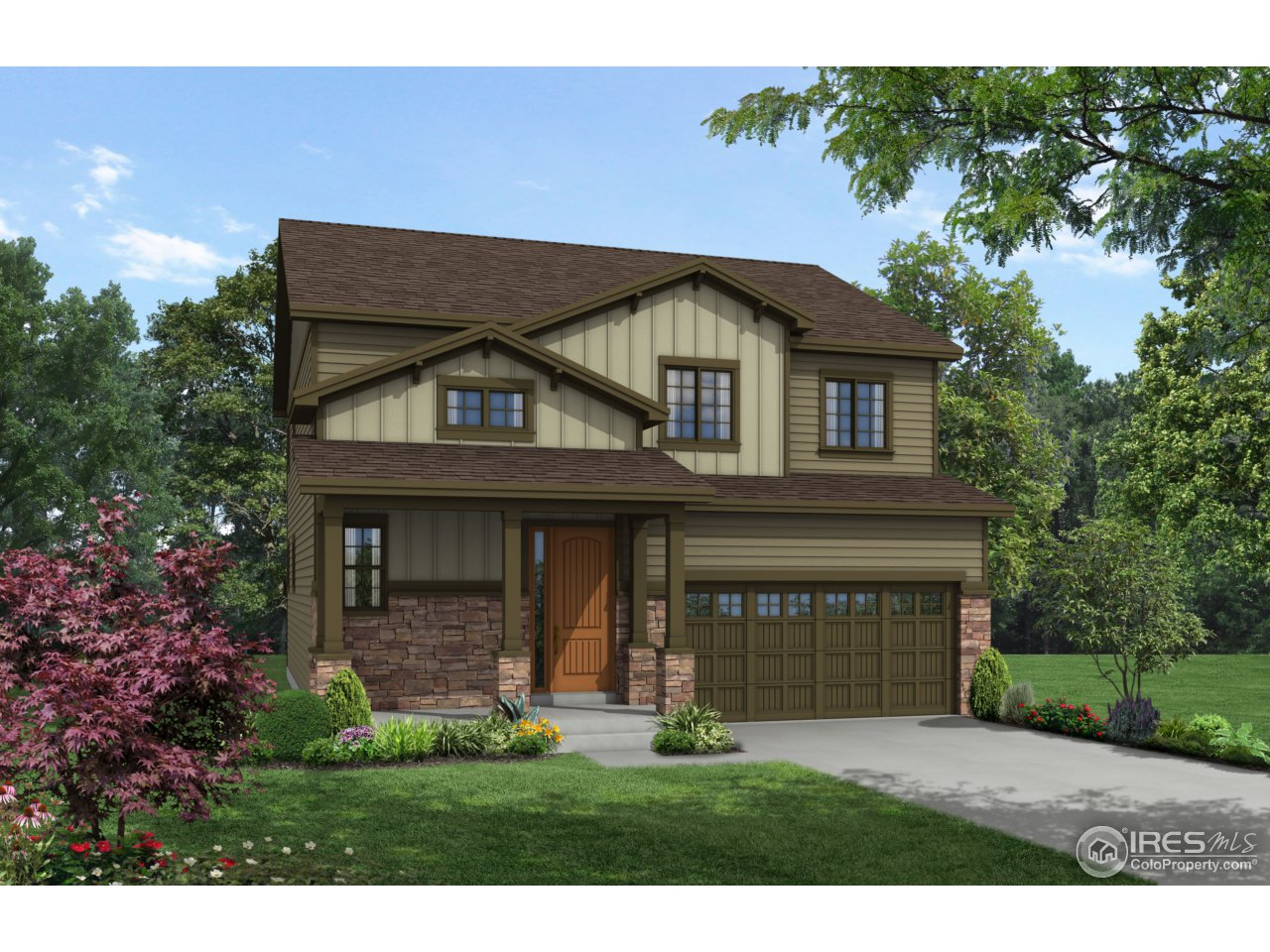 2257 Sherwood Forest Ct, Fort Collins, CO 80524