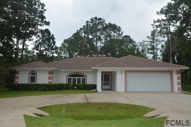 13 Rymsen Lane, Palm Coast, FL 32164