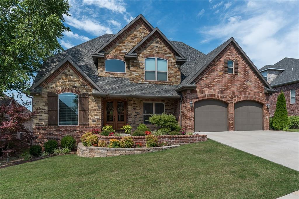 6205 W Valley View RD, Rogers, AR 72758