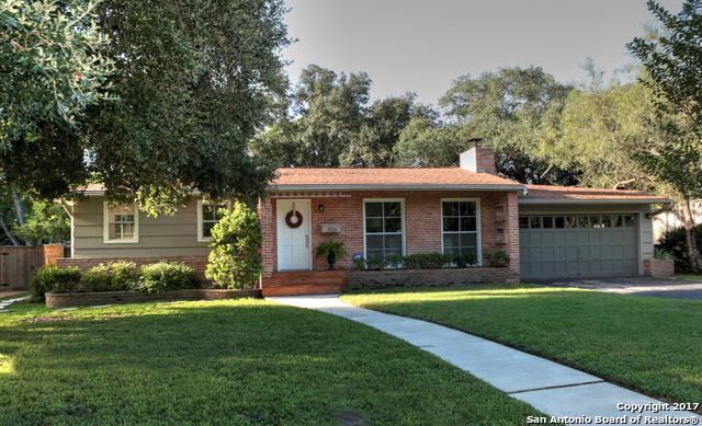 106 Larkwood Dr, San Antonio, TX 78209