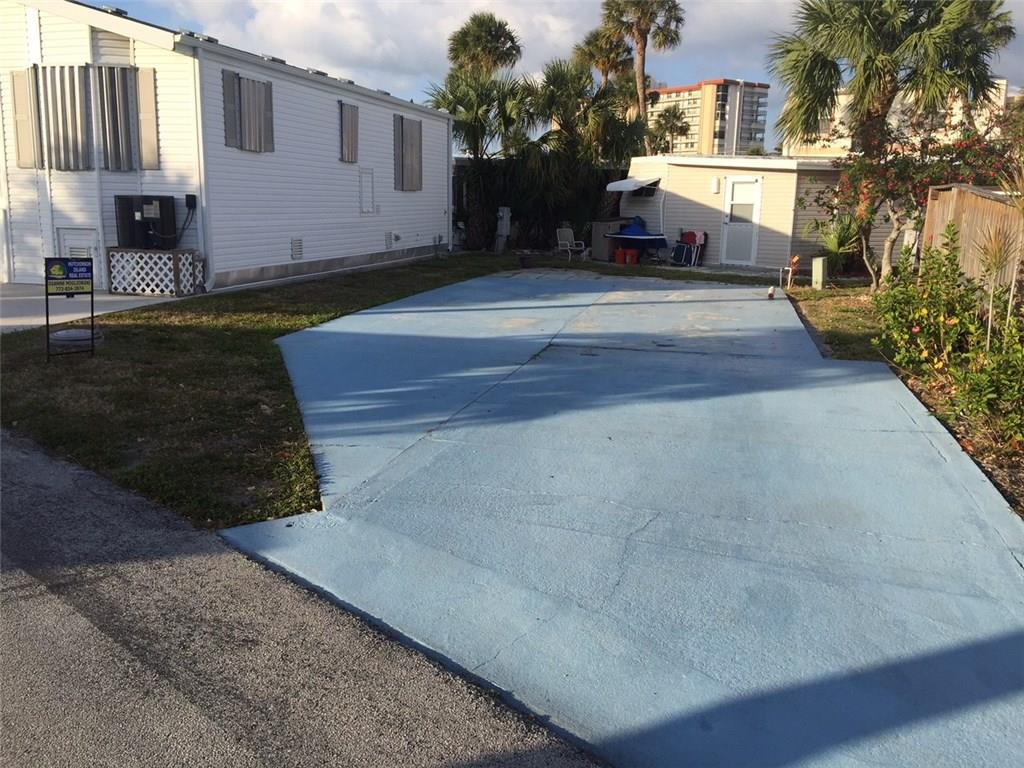 10725 S Ocean Drive 155, Jensen Beach, FL 34957