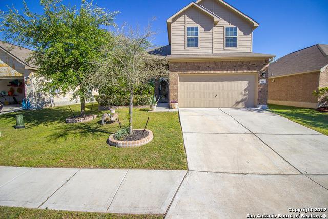 401 NW Saddlehorn Way, Cibolo, TX 78108