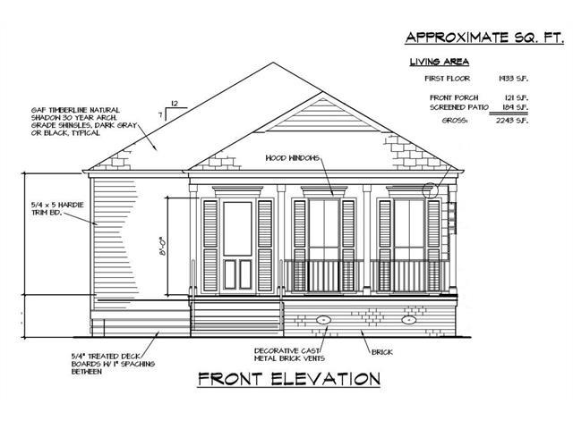 720 LAMANCHE Street, New Orleans, LA 70117