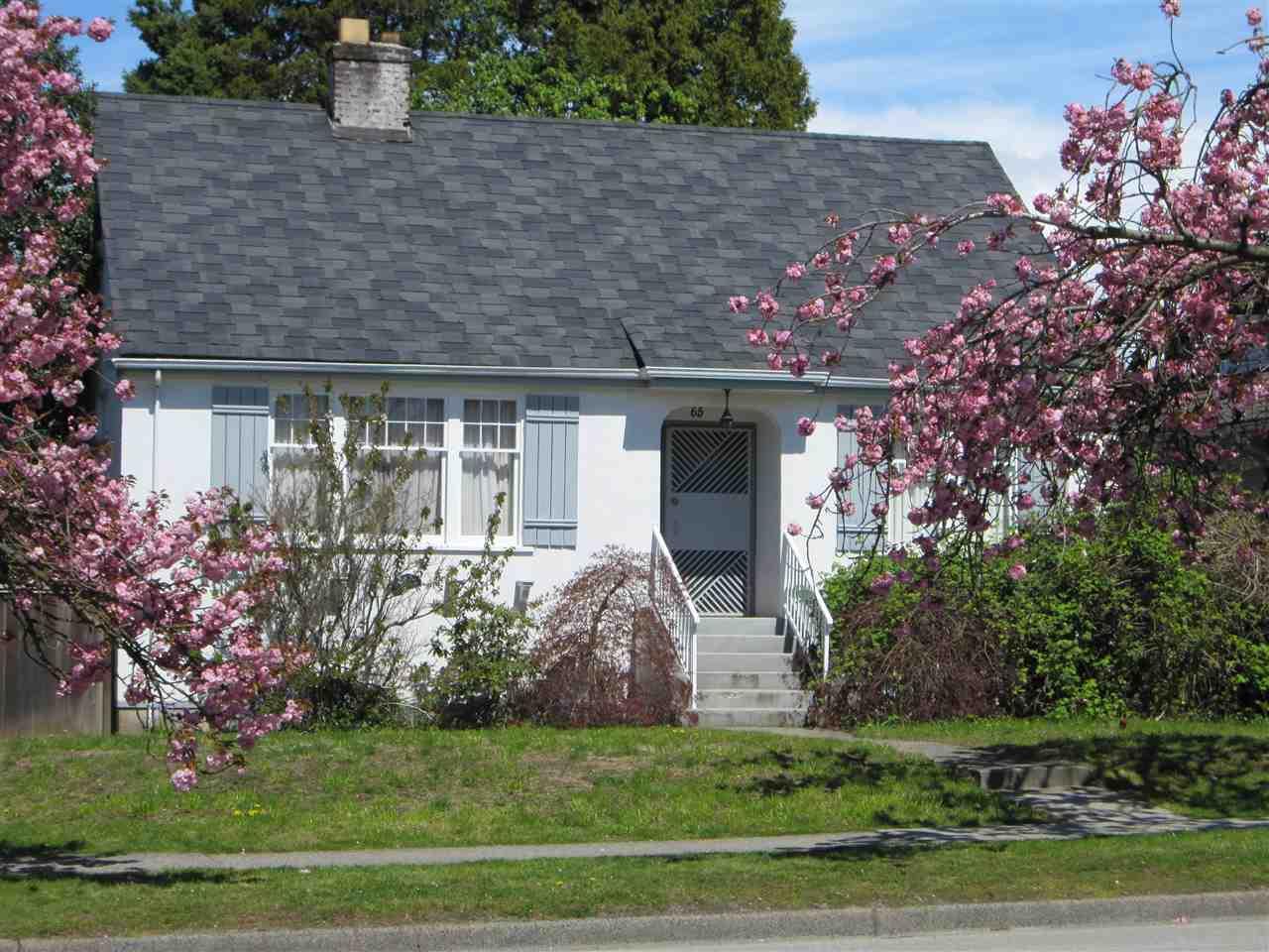 65 W KING EDWARD AVENUE, Vancouver, BC V5Y 2H6