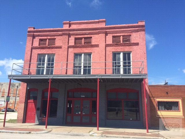 2416 Postoffice Street, Galveston, TX 77550