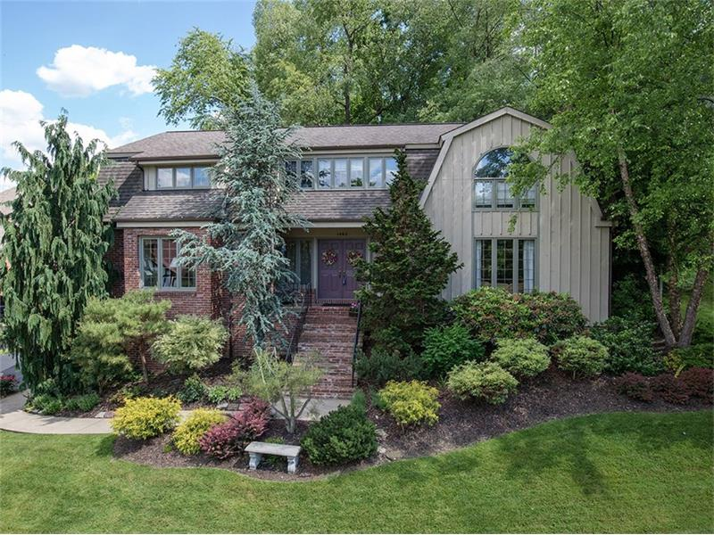 1062 TALL TREES DR, Pittsburgh, PA 15241