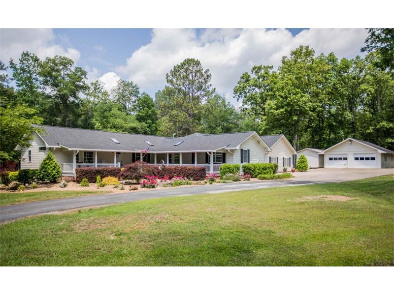 1307 Floyd Springs Road, Armuchee, GA 30105