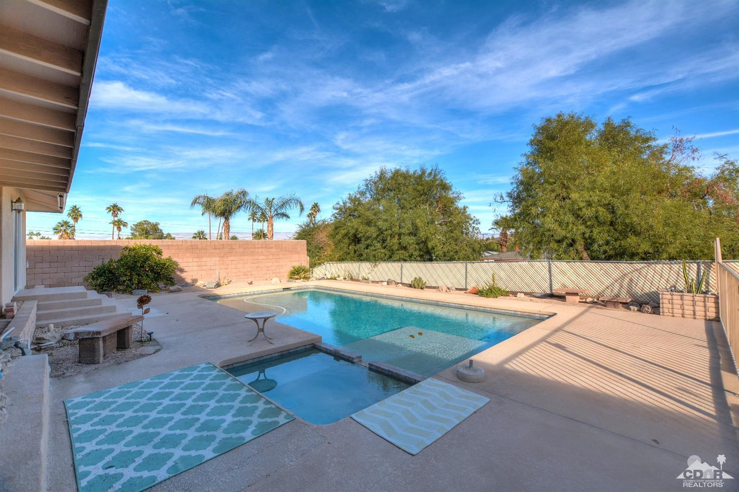 38180 Dorn Road, Cathedral City, CA 92234