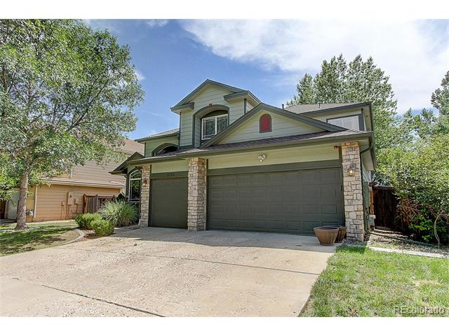 5754 S Depew Circle, Littleton, CO 80123