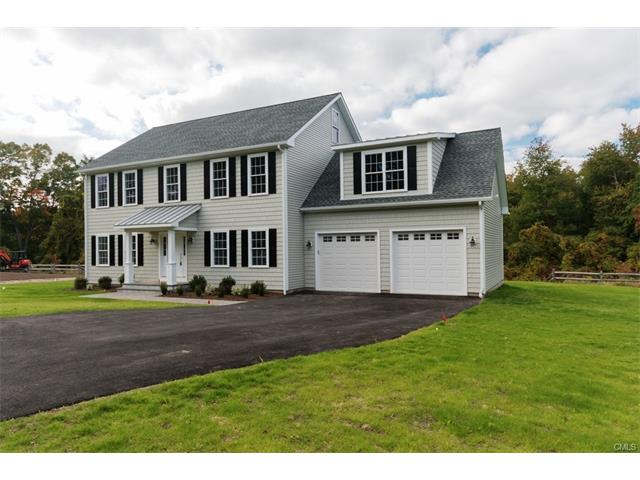 lot 2 Serenity Lane, Fairfield, CT 06825