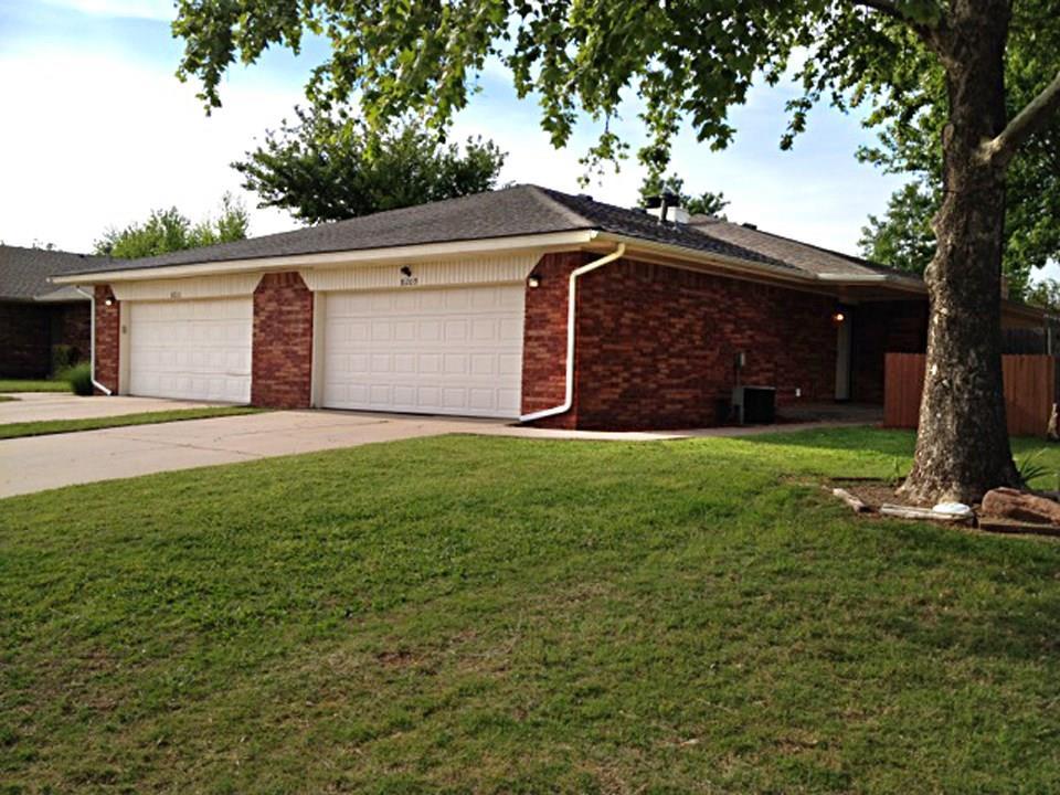 8209 NW 78th Terrace, Oklahoma City, OK 73132