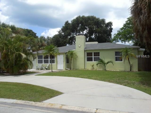 105 2ND STREET, BELLEAIR BEACH, FL 33786