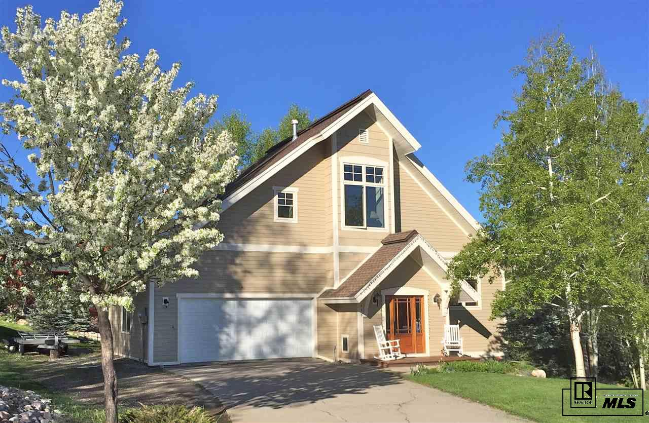 475 Willow Court, Steamboat Springs, CO 80487