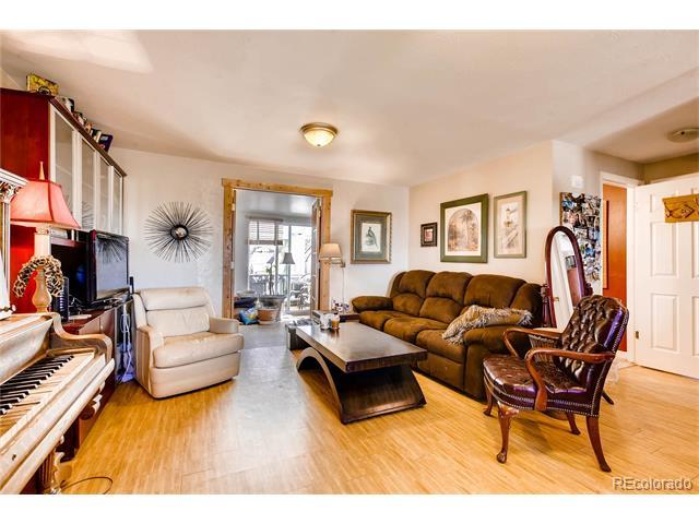 11952 S Alcorn Street, Parker, CO 80138