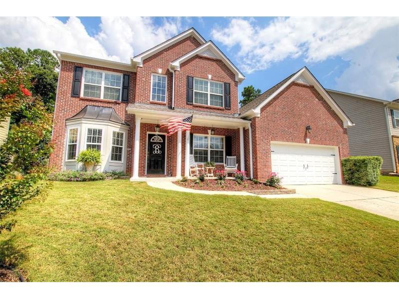 50 Rockridge Drive, Newnan, GA 30265