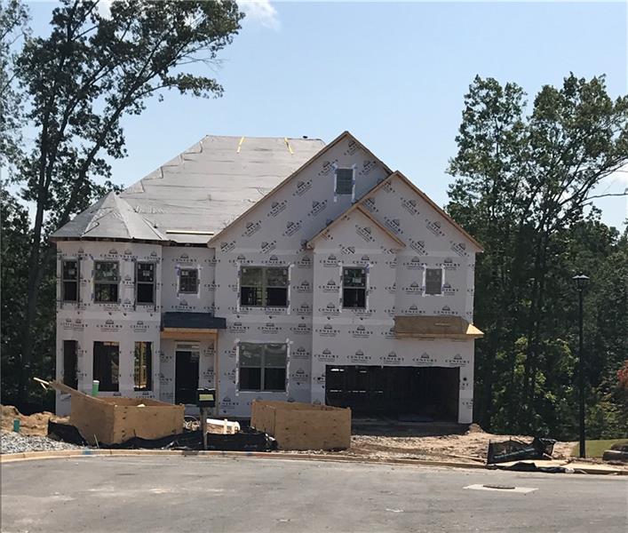 5533 Addison Woods Place, Sugar Hill, GA 30518