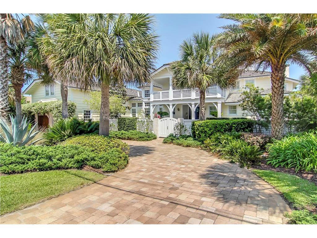 3652 FLETCHER AVENUE, Fernandina Beach, FL 32034